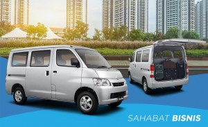 Daihatsu Grandmax MB
